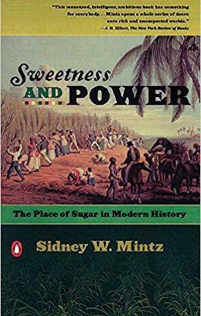 Power: The Place of Sugar in Modern History Paperback – Aug 5 1986 by Sidney W. Mintz