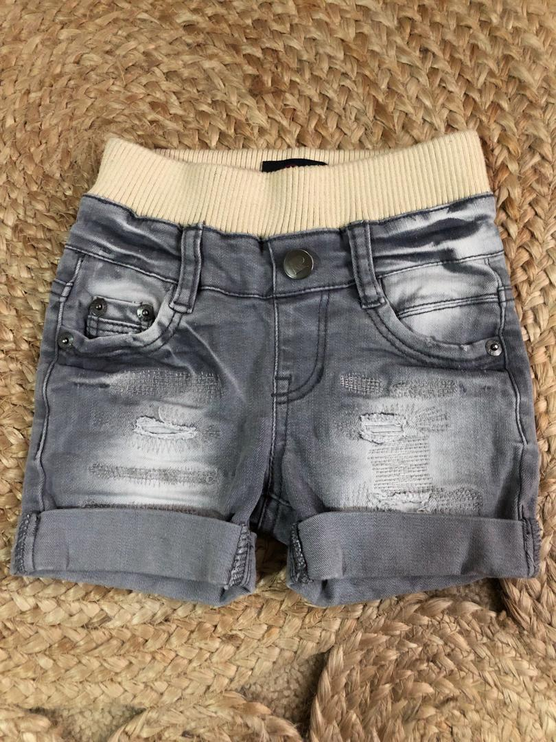 Rock Your Baby Denim Shorts