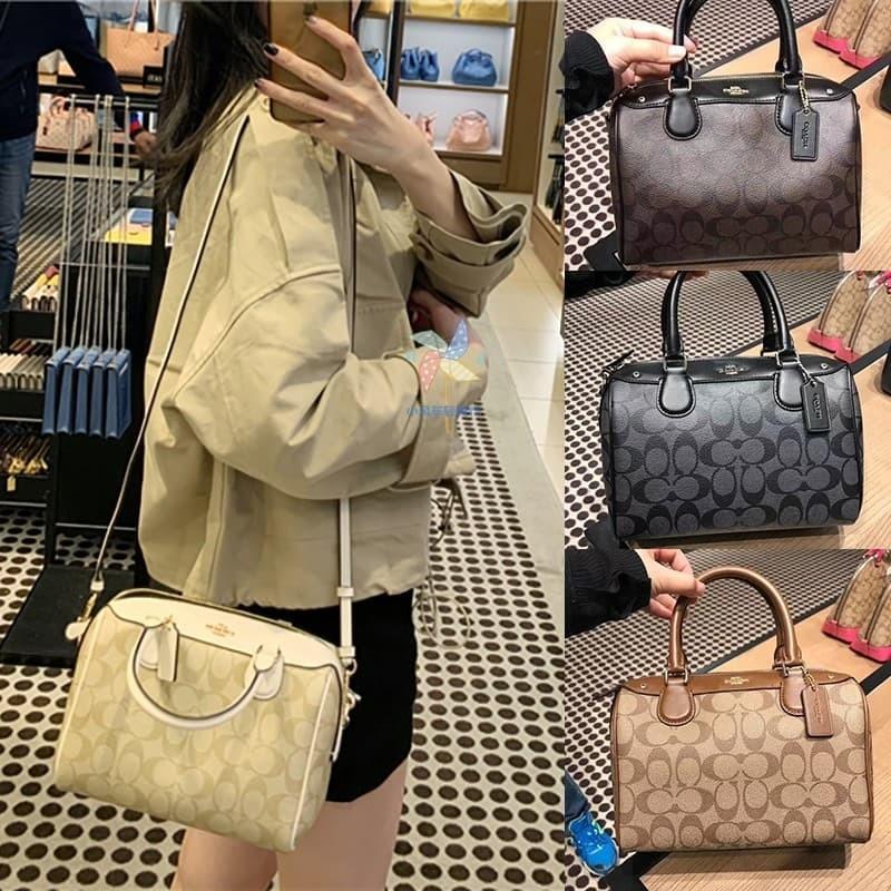 Coach Handbag Women S Fashion