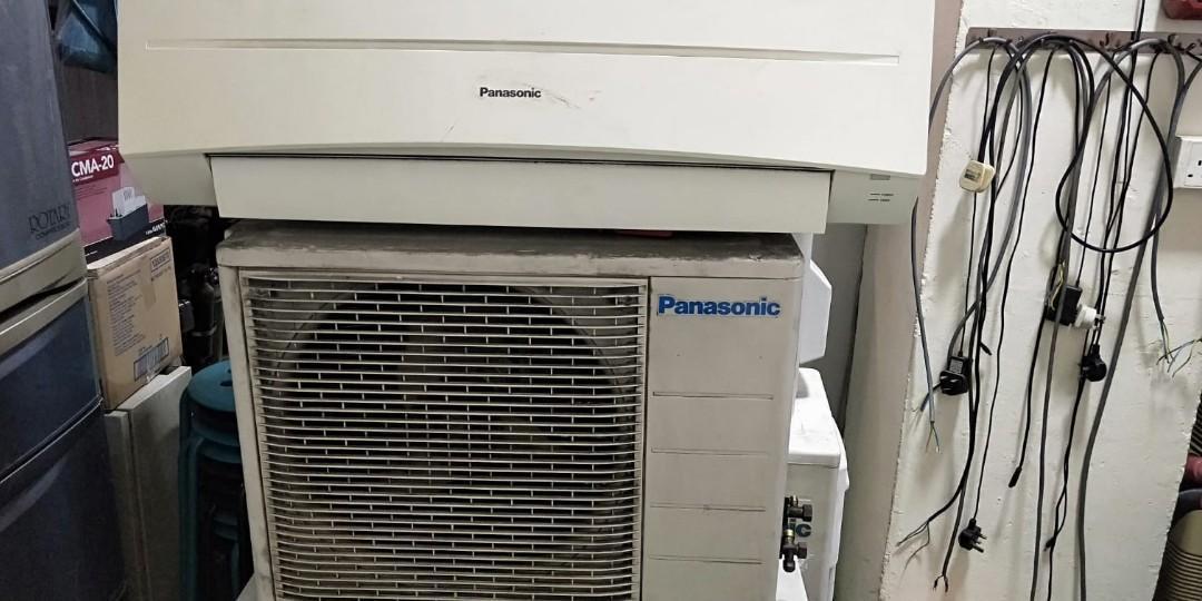 Used Panasonic 9000 Btu for sales