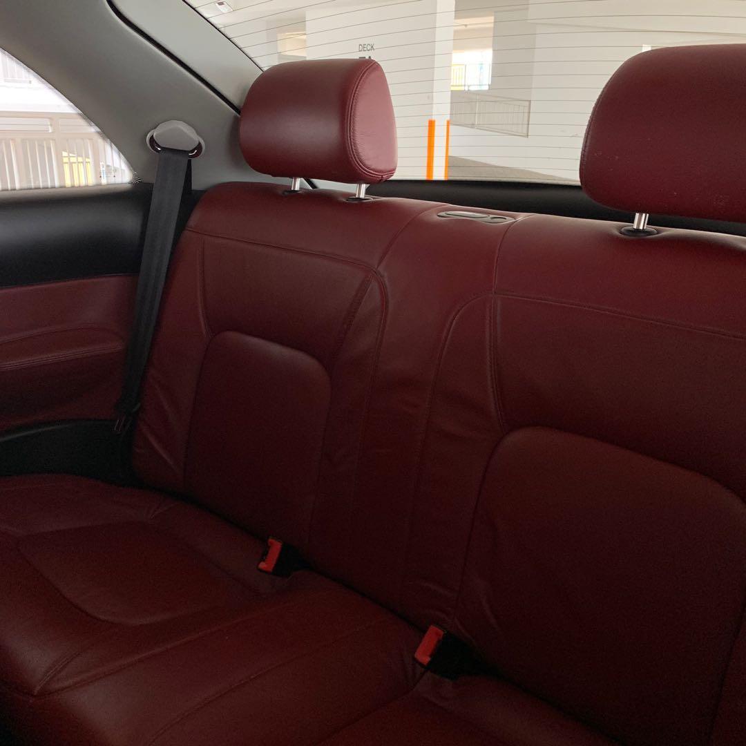 Volkswagen Beetle 1.6A 6SPD Auto