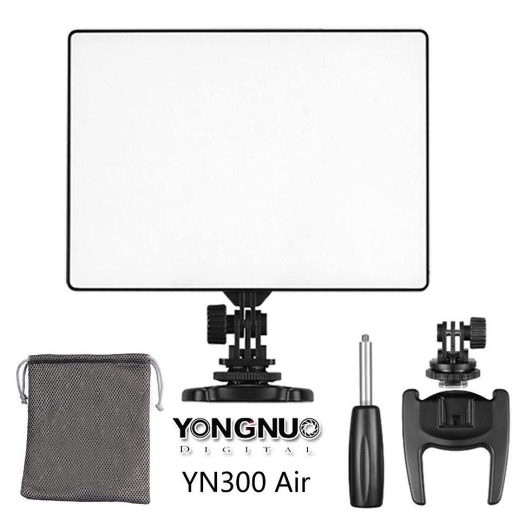 Yongnuo Yn300 Air LED Light Panel