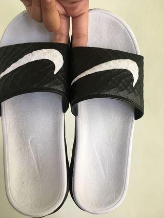 Nike正版拖鞋