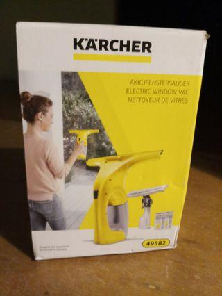 Karcher凱馳玻璃吸水機