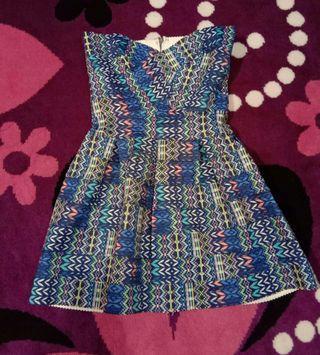 Mididress mini dress sexy dress LC