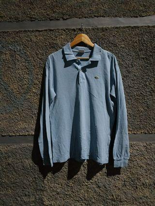 Polo rugby Lacoste  Not uniqlo dickies Nike stussy adidas