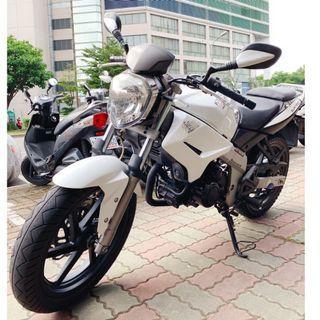 KYMCO-酷龍 150
