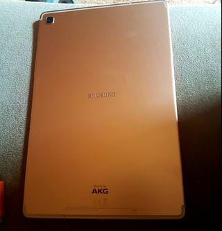 Samsung tab S5e like new