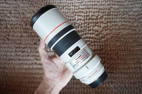 Canon 300mm F4L IS USM