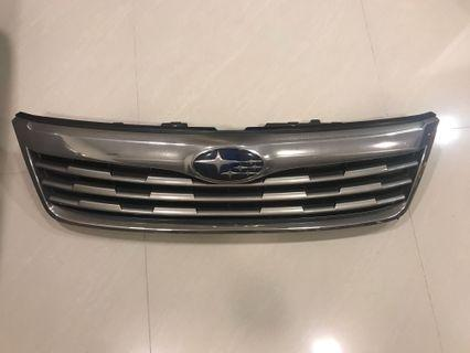 Subaru Forester Front Grill