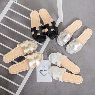 Women sandals korean slipper