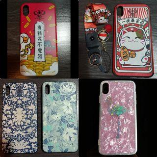 *$5* iPhone XS Max Case Cover Lucky Cat
