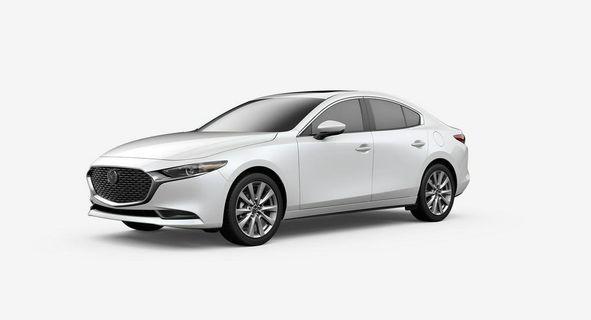 Mazda 3 1.5L Sedan Elegance