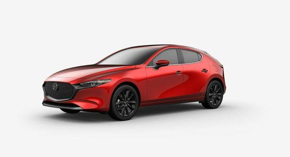Mazda 3 1.5L Hatchback Astina