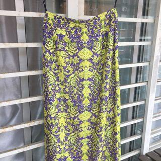 Dressing paula long skirt