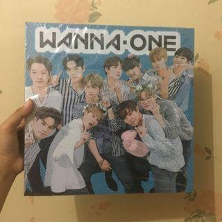 WANNA ONE FRAME