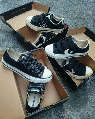Sepatu Anak Converse Original
