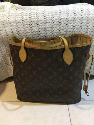 Louis Vuitton LV Neverfull MM