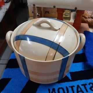 深筒鍋 / 陶瓷鍋 / 燉鍋