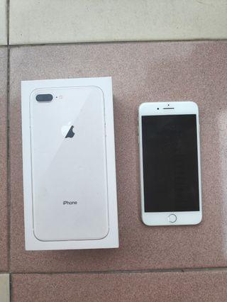 Iphone 8 plus 256gb My set