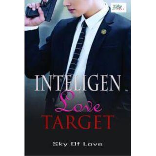 Ebook Inteligen Love Target - Sky Of Love