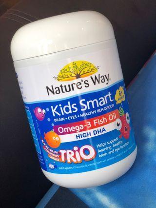 Vitamin nature's way