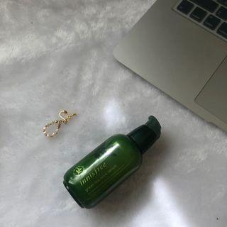 Innisfree綠茶籽保濕精華 80ml 9.8成新