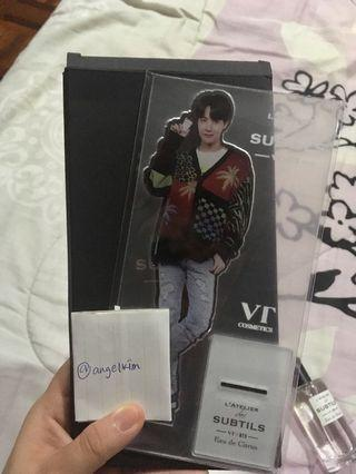 BTS JHOPE STANDEE LIMITED EDITION (VT COSMETICS)