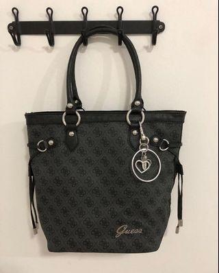 Tas guess authentic