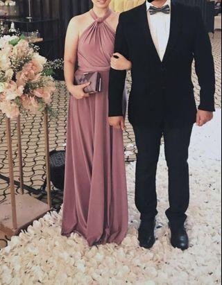 Invinity Dress - luxury dress