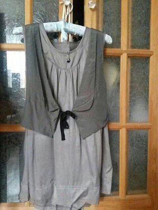 Cute one piece dress