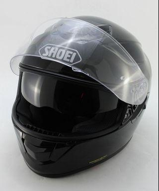 Shoei GT Air Metallic Black (Size M) PSB Approved