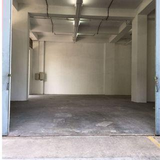 Groundfloor Warehouse for Rent @ Geylang Bahru MRT