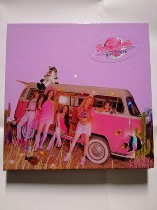 Red velvet the rvf day 2 album