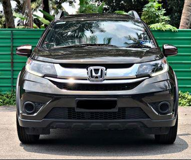 HONDA BRV CONTINUE LOAN