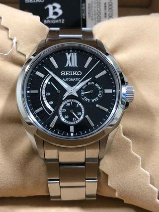 Seiko JDM Brightz Automatic SDGC023
