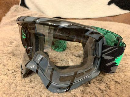 Oakley mx goggles 雪鏡 風鏡