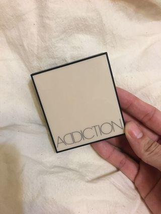 Addiction三色遮瑕盤
