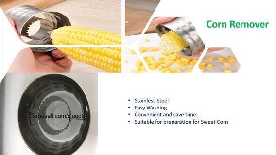 Corn remover / Corn