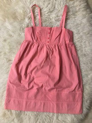 agnès b. Pink Dress