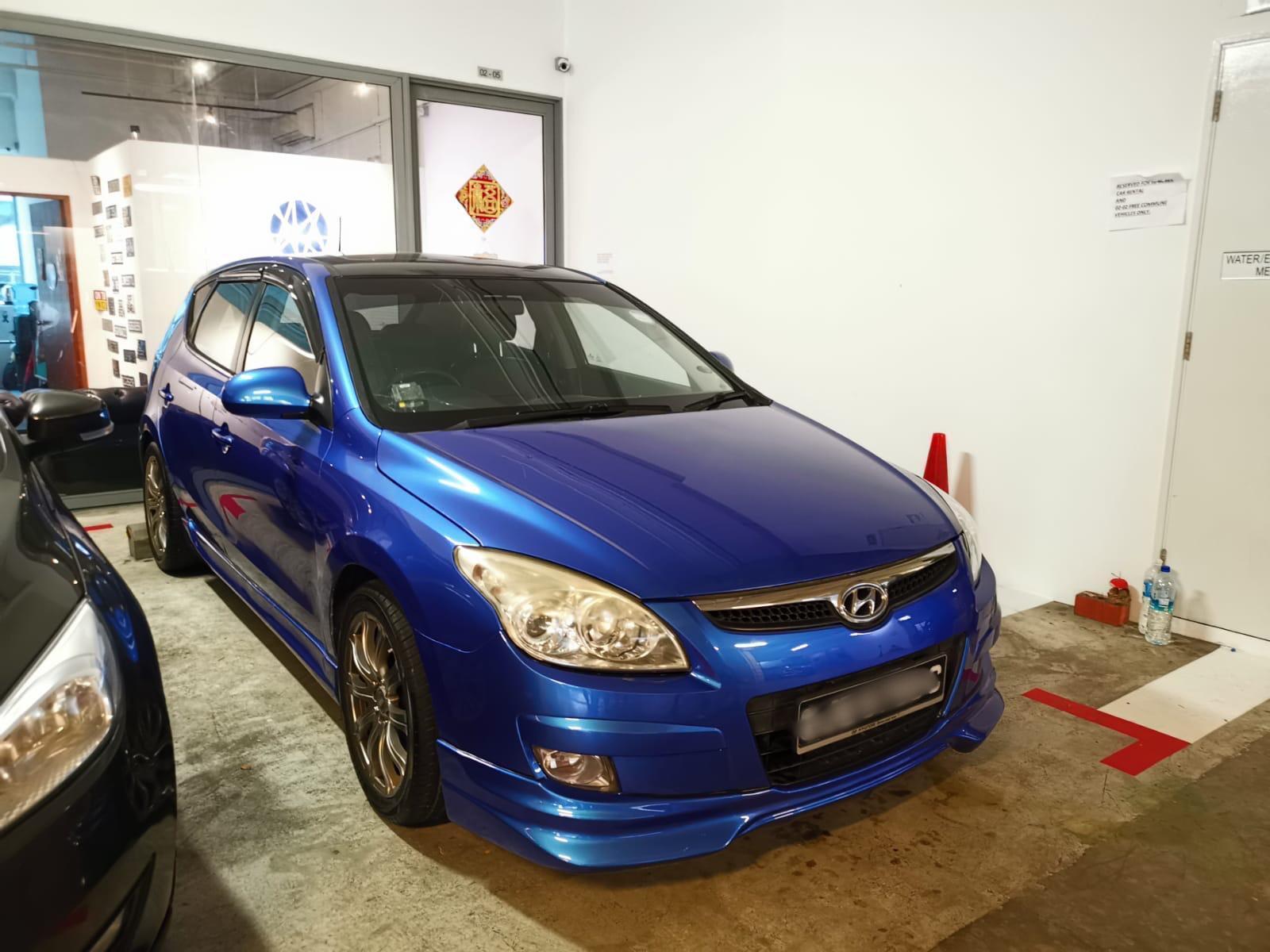 98000933 - Cheap car rental
