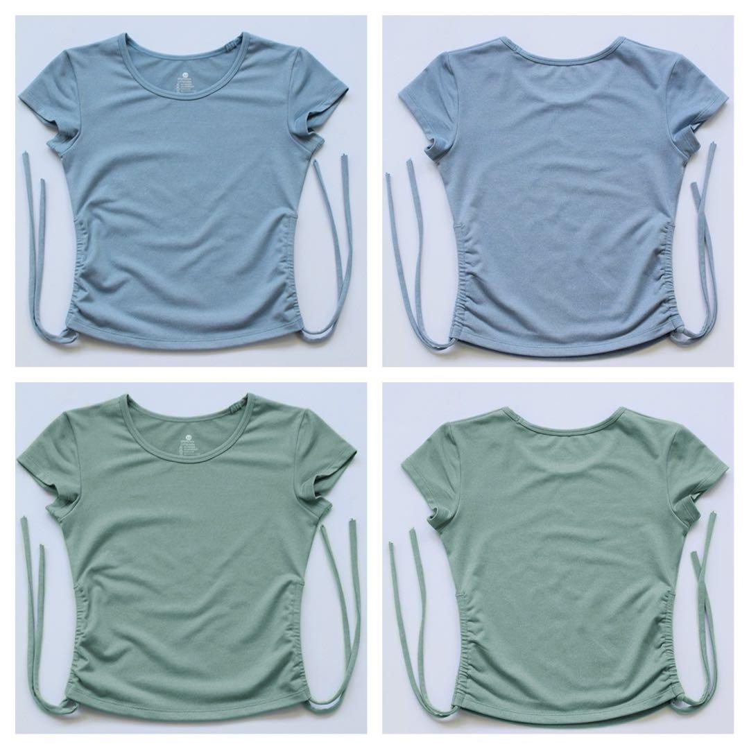 A36: Fit Active Sports Top
