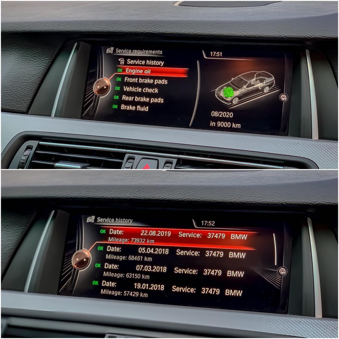 BMW F10 528i 2.0CC TWIN POWER TURBO LCI SEWABELI BERDEPOSIT AUTOBAVARIA LOCAL SPEC M-SPORT TAHUN : 2015 LOCAL SPEC