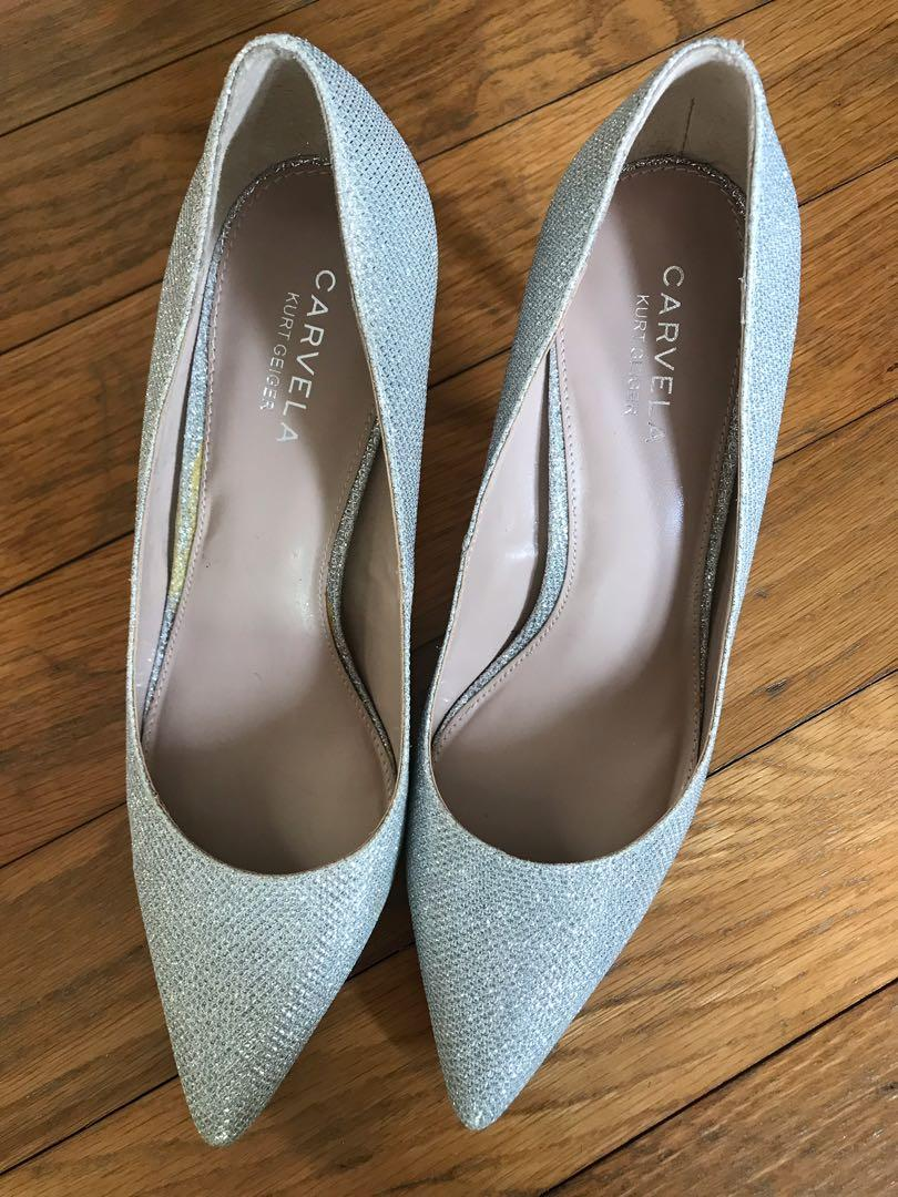Carvela heels size 40, Women's Fashion