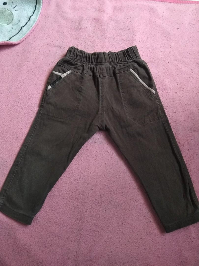 Celana cino anak (harga nett)