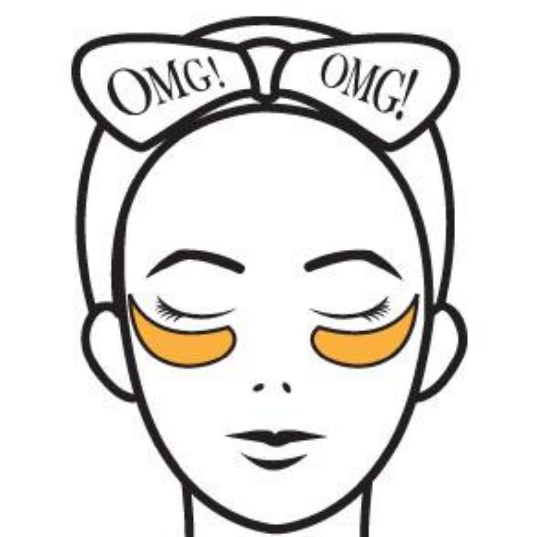 Double Dare – OMG! 3 in1 Kit Peel Off Mask [Brand New & Authentic] Price is firm [No Swaps]