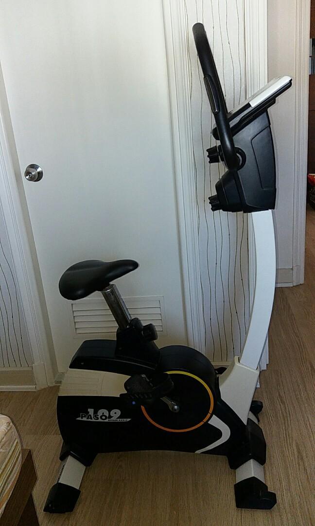 KETTLER Exerciser Paso 109  名牌健身單車