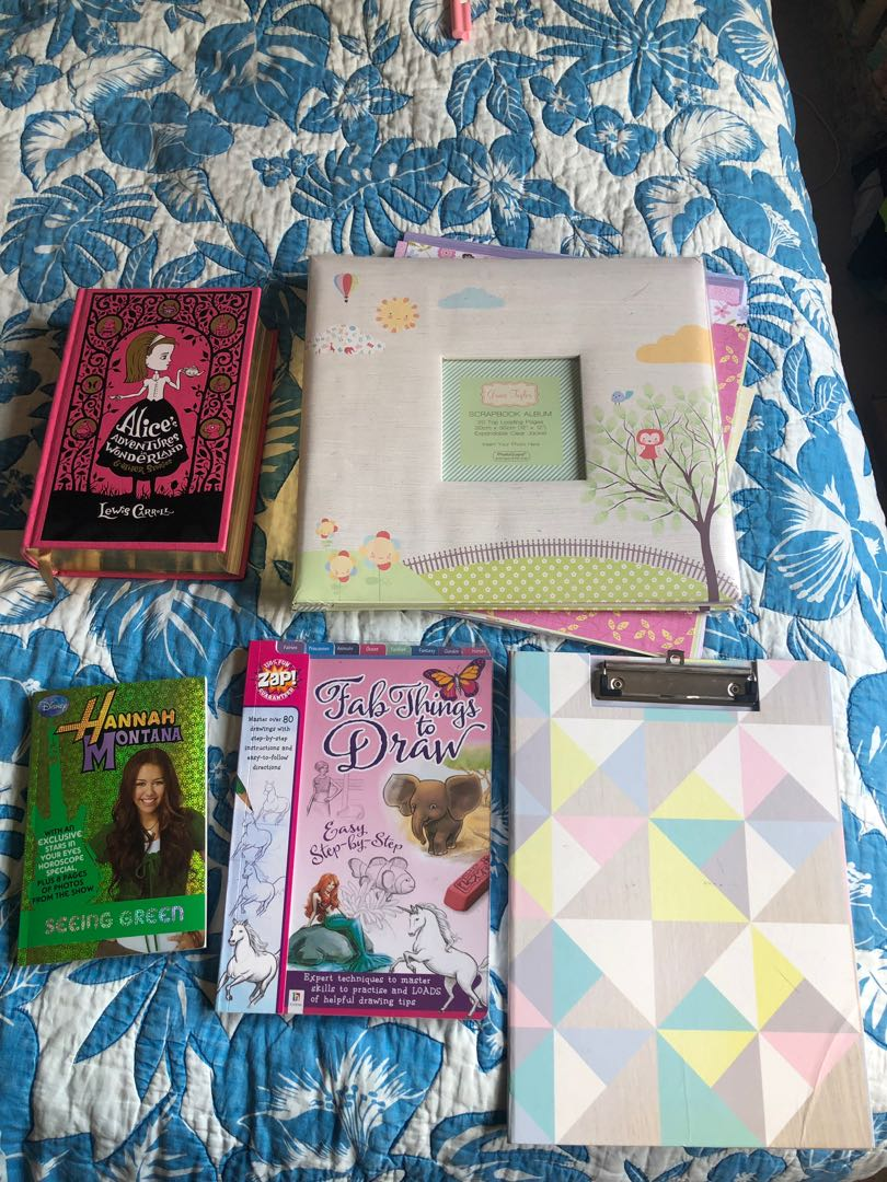 kids books, prices in description or $35 for the lot