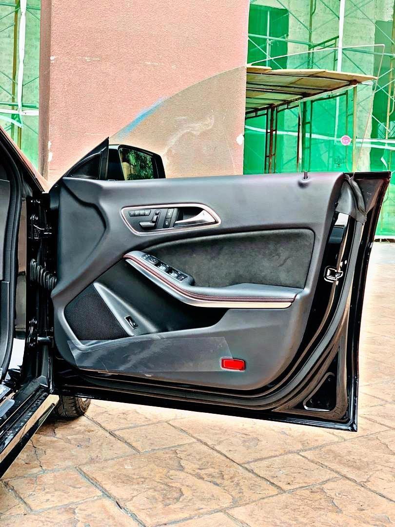 MERCEDES CLA250 AMG FULL SPEC (Sewa beli/Samsung Bayar)