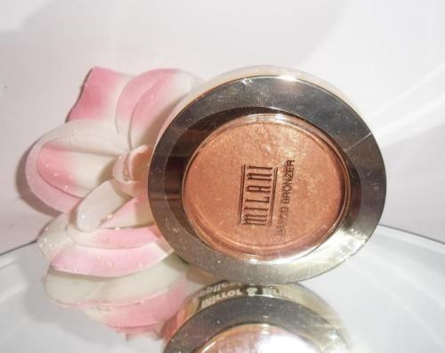 Milani Baked Bronzer. SHADE: Soleil BRAND NEW & AUTHENTIC [PRICE IS FIRM] NO SWAPS